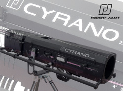 Cyrano Followspot Kit