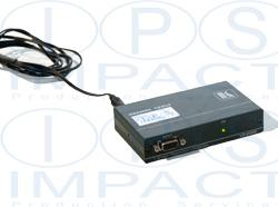 Kramer-2-Way-VGA-DA
