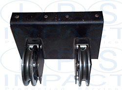 Hall T60 - Handline Pulley