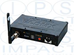 Wireless-DMX