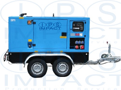 65kva-Generator