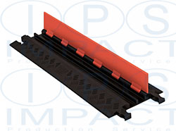 Checkers GD2X75 DDA 2 Way Cable Ramp WEB