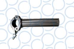 Doughty T57311 Boom Arm 250mm BLACK Finish IPS web thumb