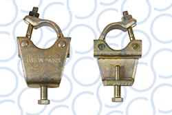 Gravlock 60kg Girder Clamp 48mm Scaff IPS Web