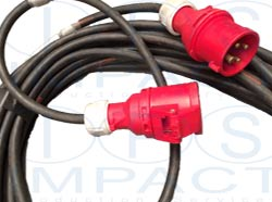 Motor-Cable