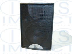 Martin Audio F12