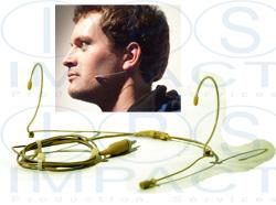 Proel Mic Headset