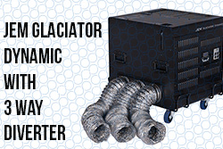 Jem Glaciator Dynamic with 3way