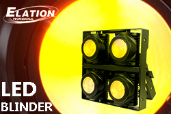 Elation LED Blinder