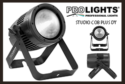 Prolights - Studio COB Daylight White