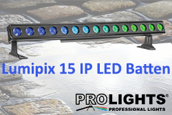 Prolights Lumipix 15 IP