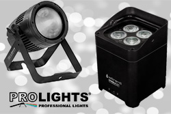 Prolights Stock Increase COB SmartBat