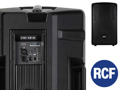 RCF-Active-Speakers