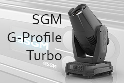 SGM G Profile Turbo